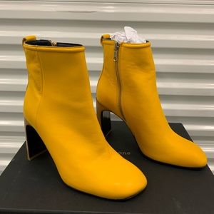 Rag & Bone: Ellis Boot Citrus
